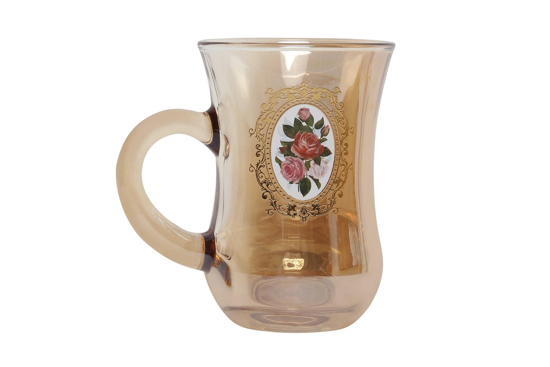 Viola Classic Irish Tea Mug