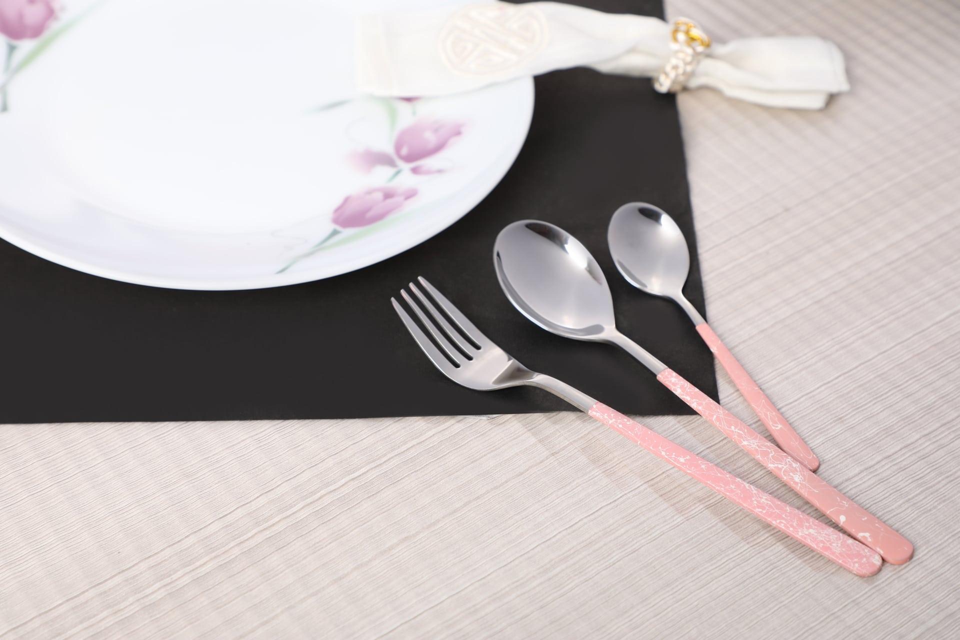 Viola Signature Cutlery Set