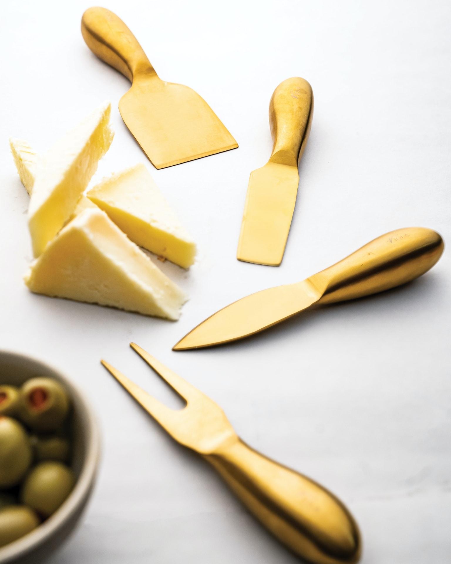 Viola Frolicking/Ethinos Cheese Kit